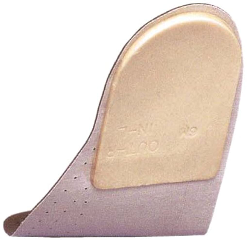 シニス地上の誤解ソルボ疲労対策 ウェッジヒールタイプ Mサイズ(24.5~26.0cm)ブラウン