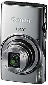 Canon デジタルカメラ IXY 640 シルバー 光学12倍ズーム IXY640(SL)
