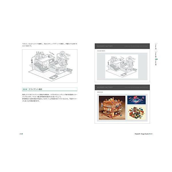 CINEMA 4D プロフェッショナルワークフ...の紹介画像9