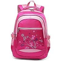Kids Backpacks for Girls Boys Elementary School Bags for Kindergarten Bookbags