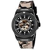 [Hydrogen] 腕時計 SPORTIVO HW324208 メンズ カモフラージュ