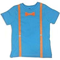 Blippi Replica Shirt