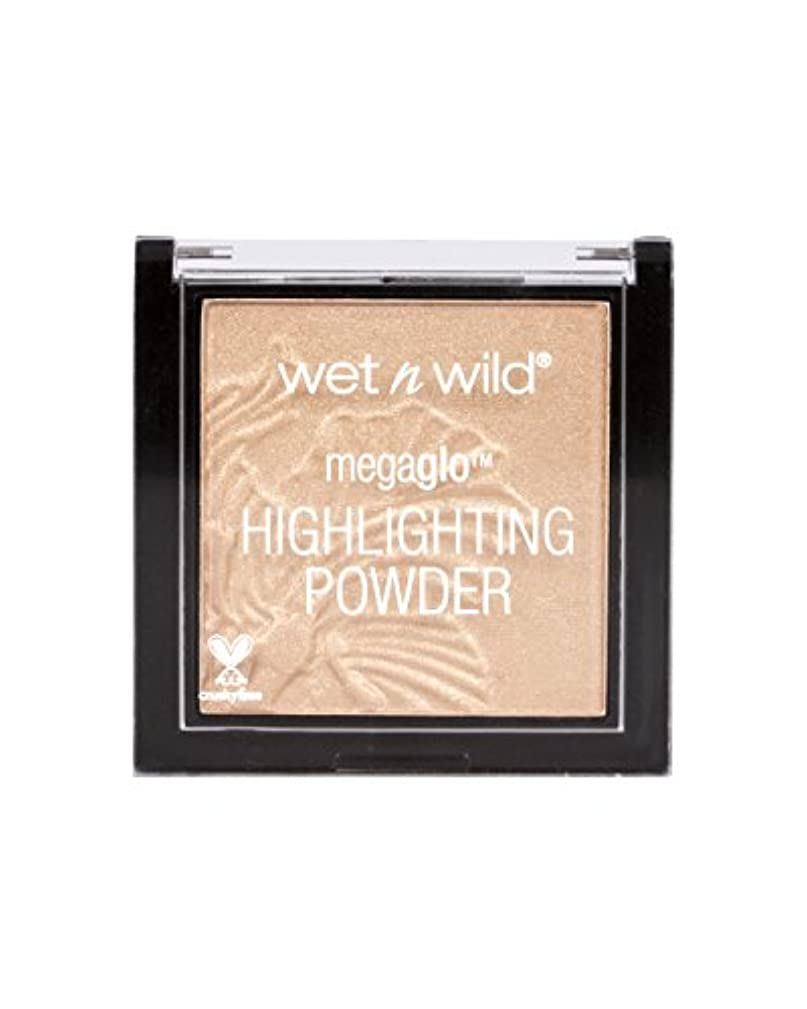 WET N WILD MegaGlo Highlighting Powder - Precious Petals (並行輸入品)