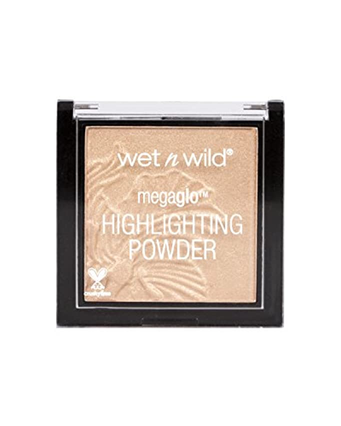 兵器庫歌詞いたずらなWET N WILD MegaGlo Highlighting Powder - Precious Petals (並行輸入品)
