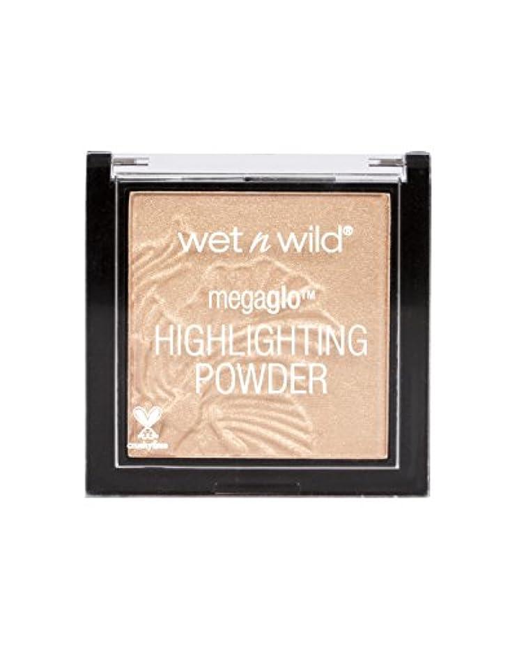 遵守するジーンズ期限切れWET N WILD MegaGlo Highlighting Powder - Precious Petals (並行輸入品)