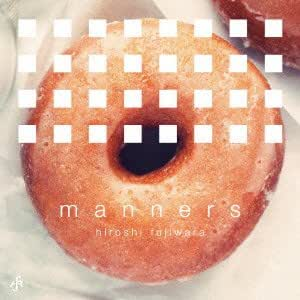 box of manners(初回生産限定盤)