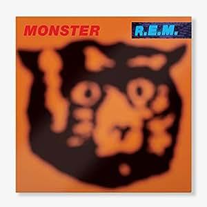 Monster [12 inch Analog]