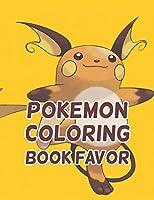 "Pokemon  Coloring Book Favor: Pokemon  Coloring Book Favor. Pokemon Coloring Books For Boys Ages 8-12. Awesome Pokemon Coloring Book. Fun Coloring Pages Featuring Your. Battle Scenes. 25 Pages, Size - 8.5"" x 11"""