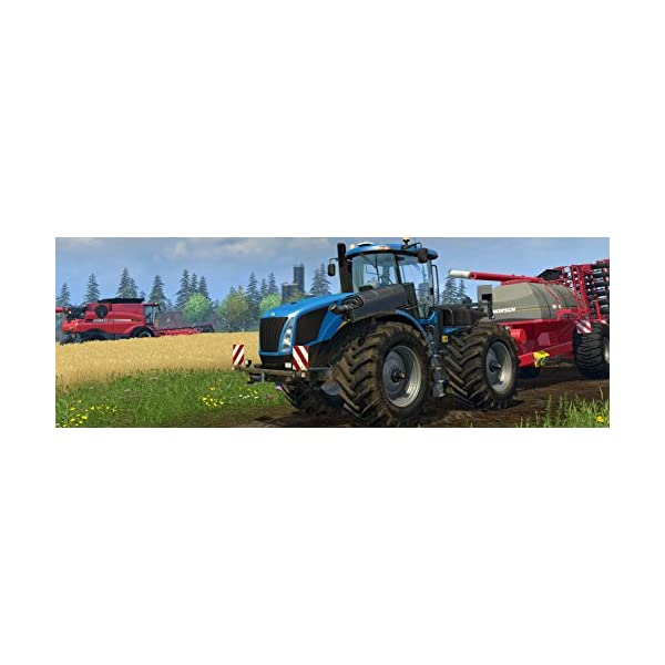 Farming Simulator 15: P...の紹介画像2