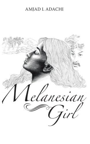 Amazon.co.jp通販サイト(アマゾンで買える「Melanesian Girl」の画像です。価格は2,614円になります。