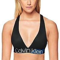 Calvin Klein Women's Bold Accents Unlined Bralette