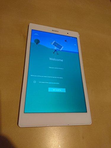 ソニー Xperia Z3 Tablet Compact SG...