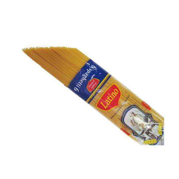 ラティーノ No.6(1.65mm) スパゲッ...の紹介画像3