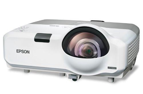 EPSON プロジェクター EB-435W 3,000lm WXGA 3.9kg