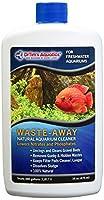 DrTim's Aquatics Waste-Away Natural Aquarium Cleaner, Fresh Water, 16-Ounce by DrTim's Aquatics