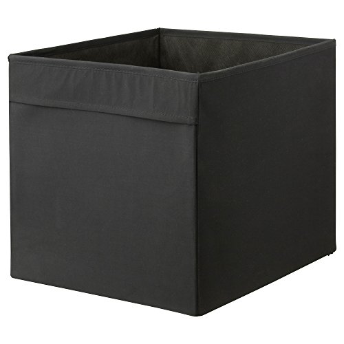IKEA DRONA ボックス BLACK ブラック EXPEDIT/エクスペディート用