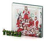TWICE ミニ3集 CHRISTMAS EDITION [TWICEcoaster : LANE 1 CHRISTMAS EDITION]/TWICE