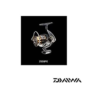 ダイワ(Daiwa) リール 15 イグジスト 2508PE