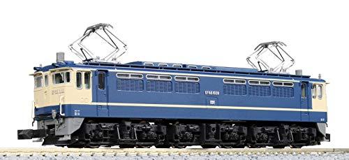 KATO Nゲージ EF65 1000 前期形 3089-1 鉄道模型 電気機関車