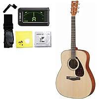 YAMAHA アコースティックギター F620 クリップチューナー&アクセサリーセット付 ヤマハ
