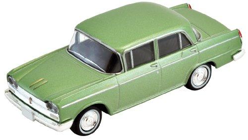 トミカリミテッド ヴィンテージ 日産セドリック カスタム 1963年式 LV-133b [緑]