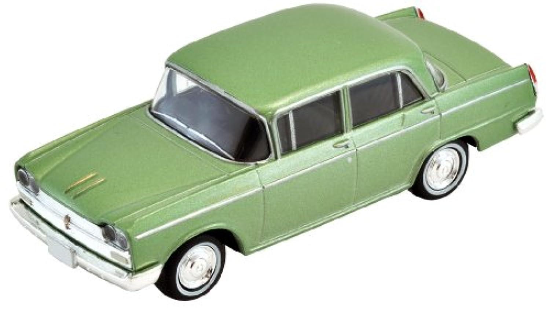 トミカリミテッドヴィンテージ LV-133b セドリック カスタム 63年式 (緑) 完成品
