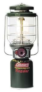 コールマン ランタン 2500 ノーススターLPガスランタン グリーン 2000015520 【日本正規品】
