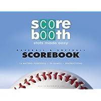 Scorebook for野球&ソフトボールby scorebooth. Com