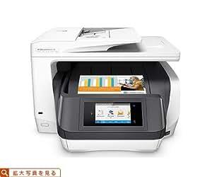 日本HP OfficeJet Pro 8730 D9L20A#ABJ