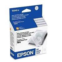 Epsonアメリカ、グロスオプティマイザfor r800/ r1800(Catalog Category : printers-インクジェット/ドットマトリックス/インクジェットカートリッジ)