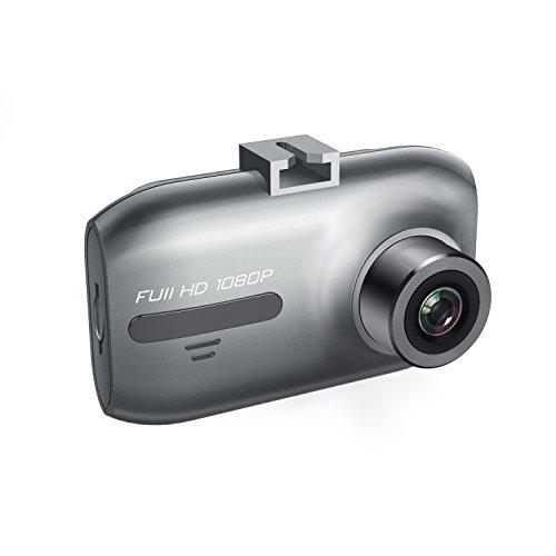 ドライブレコーダー ドラレコ 小型 1080P 駐車監視 1200万画素 120°広角 動体検知 Gセンサー搭載