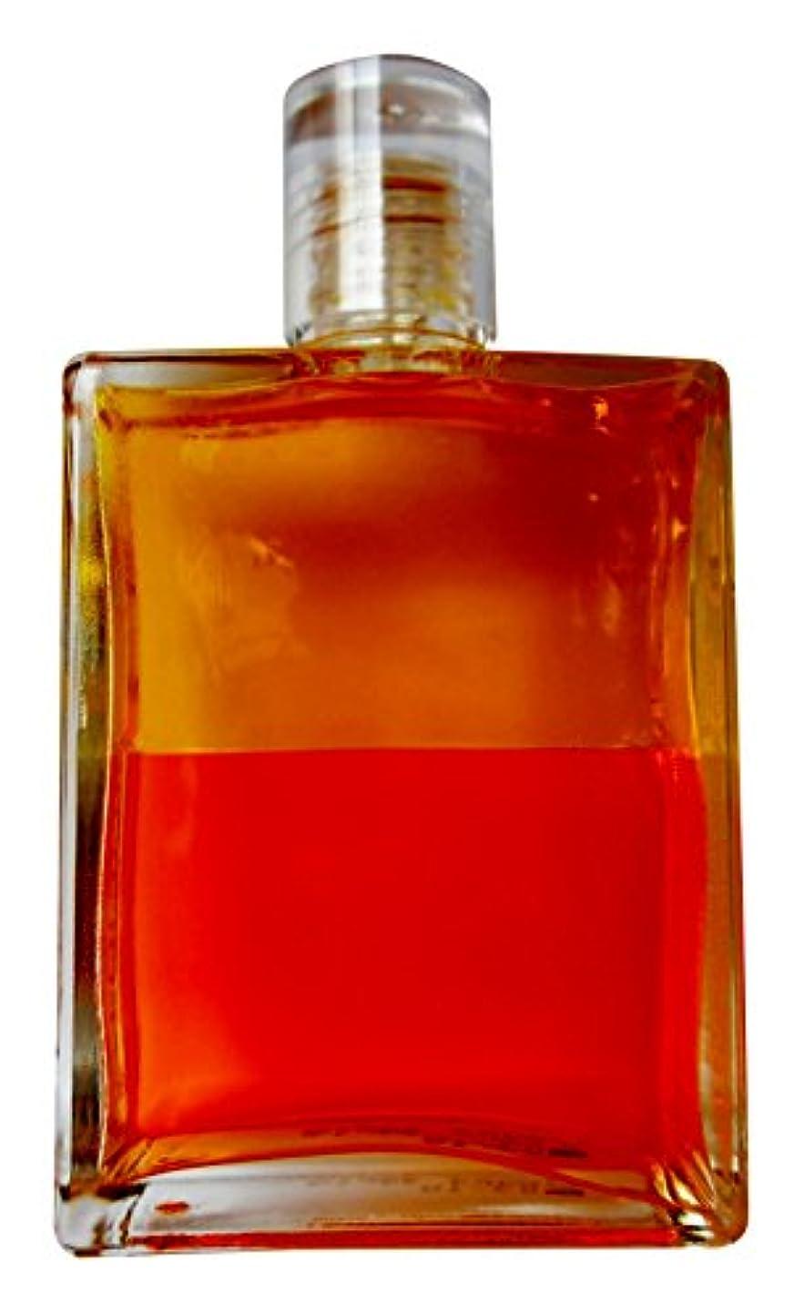 お風呂を持っている逸脱暖炉B4サンボトル/サンライト オーラーソーマ イクイリブリアムボトル