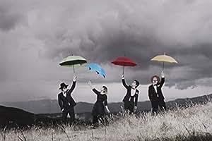 RAIN (通常盤)