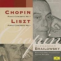 ショパン&リスト:ピアノ協奏曲第1番