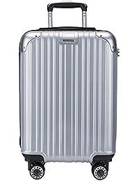 OTT スーツケース 超軽量 TSAロック搭載 Wファスナータイプ 容量拡張 大容量 最大容量20%アップ