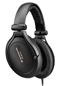 ゼンハイザー DJヘッドホン 密閉型/折りたたみ式 HD 380 Pro【国内正規品】
