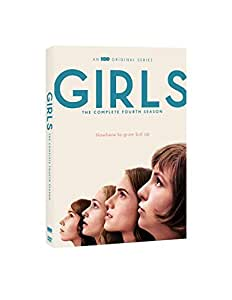 Girls: Complete Fourth Season [DVD] [Import]