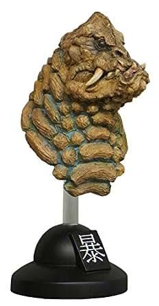 怪獣喜怒哀楽シリーズ レッドキング 完成品フィギュア