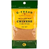G-Fresh Chinese Five Spice Refill, 30 g