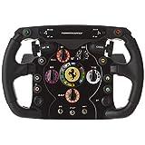 Thrustmaster ジョイスティック  Ferrari F1 Wheel Add-On(PC   PS3   Xbox One   PS4) ステアリングホイール ゲームコントローラ KB343 4160571
