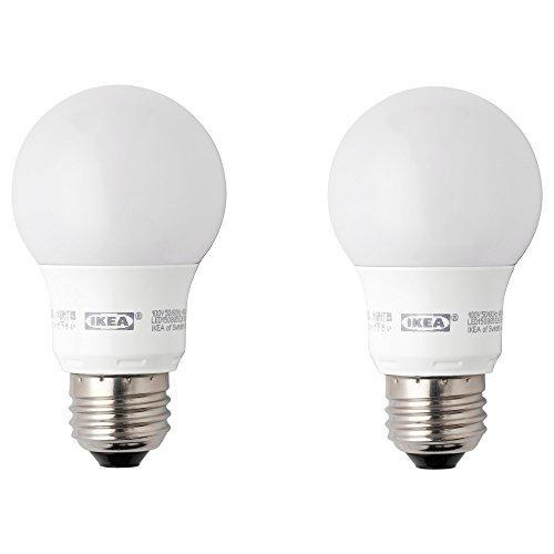 IKEA RYET 40306273 LED 電球 E26 400ルーメン ...