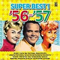 【まとめ 4セット】 オムニバス 青春の洋楽スーパーベスト'56-'57 CD