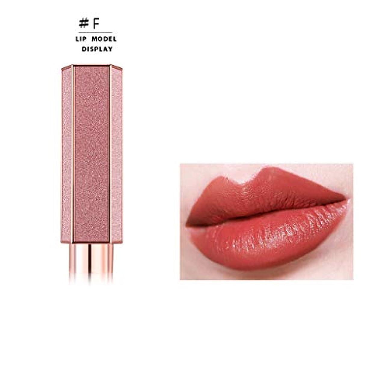 発明する害物理学者化粧品のWODWODの星空の口紅の口紅の長続きがする保湿の美