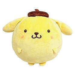 Sanrio(サンリオ) ポムポムプリン コロモチクッション 30cm [D-141] 100220921303-01-01