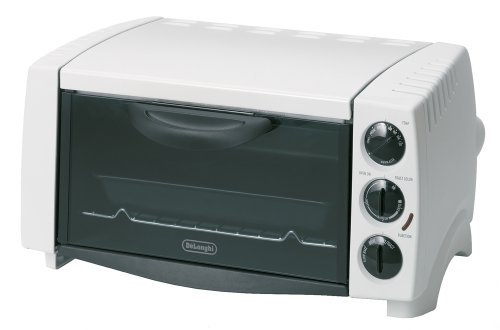 RoomClip商品情報 - DeLonghi コンパクトオーブン ピザ&トースト EO1202J-W