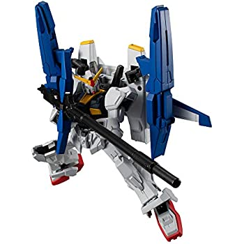 機動戦士ガンダム Gフレーム EX01 スーパーガンダム 食玩・ガム (機動戦士Zガンダム)