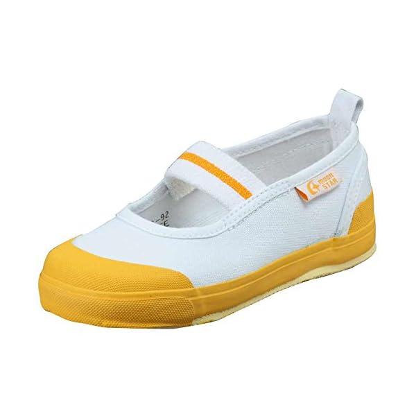 [キャロット] 上履き バレー 子供 靴 4...の紹介画像41