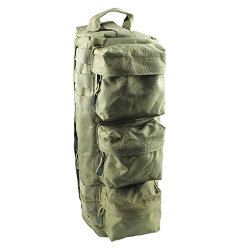 単語はずシードKKONION ハイキング チェストショルダー クロスボディパック ミリタリー タクティカル バックバッグ 迷彩 アウトドア 旅行バックパック
