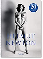 Helmut Newton: Celebrating 20 Years of Sumo