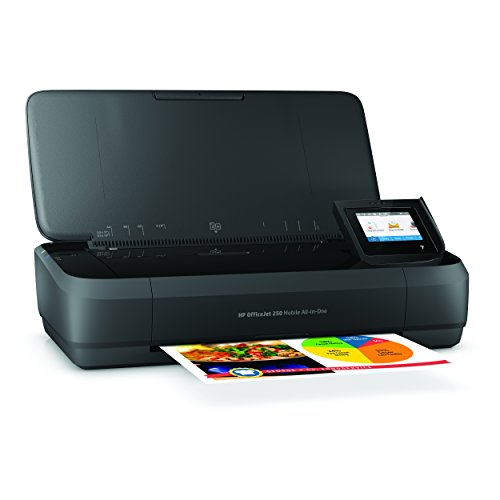 HP『OfficeJet 250 Mobile AiO』